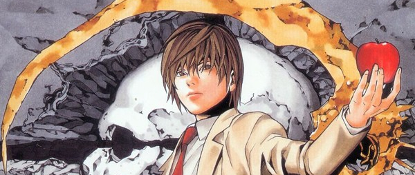 Death-Note-manga-affiche