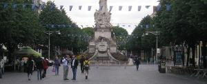Ma ville de Reims doit changer