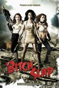 Mon film big tits, guns and action