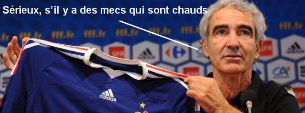 Selectionjoueur