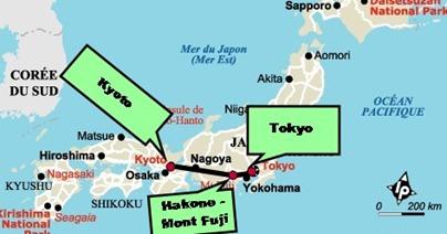 japan-Tokyo-FujiKyoto