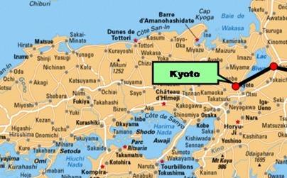 Japon-HikoneKyotot