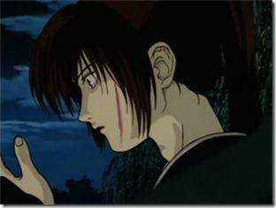 Kenshin OAV1
