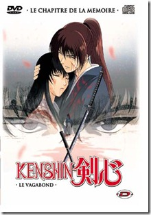Kenshincover