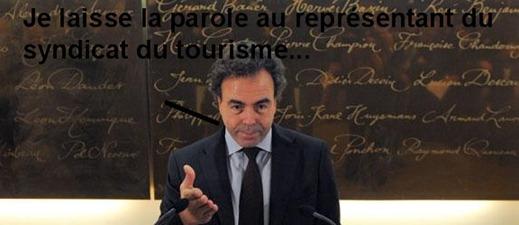 Chateltourisme