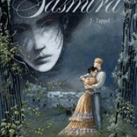 Mes bandes dessinées #15 : Sasmira