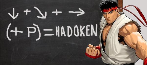 hadoken