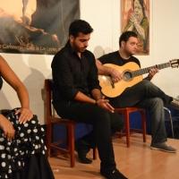 Séville, Espagne – Mon bar de Flamenco