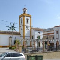 Escañuela, Espagne – Mon baptême à l'espagnol