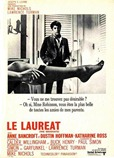 affiche-Le-Laureat-The-Graduate-1967-2