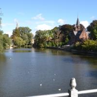 Bruges, Belgique – Mon petit déjeuner de ouf