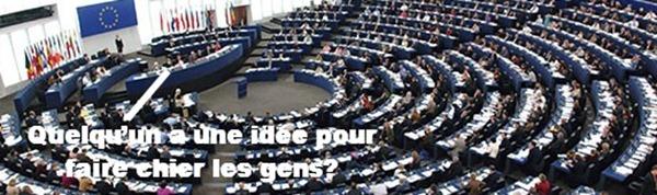 ParlementEuropeen