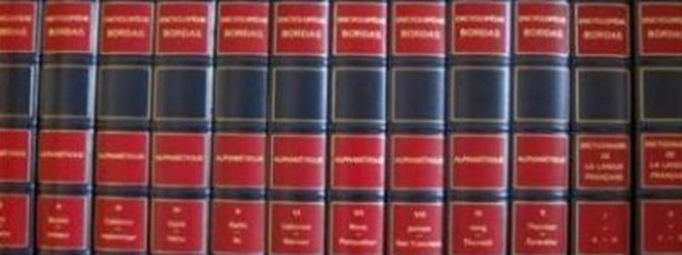 encylopédie