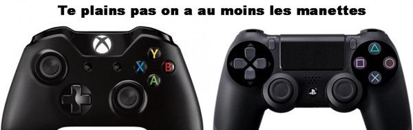 XboxonePS4