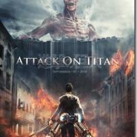 Mes bandes dessinées #21 : L'attaque des Titans