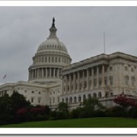 Washington D.C., Etats-Unis – Mon US Capitole