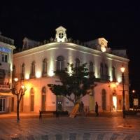 Leiria, Portugal – Mes amis savent m'accueillir