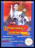 Megaman2-jaquette