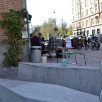 Copenhague, Danemark–Pour de la weed