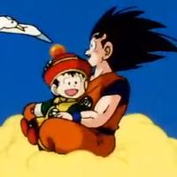 #Dragonball : Goku, le pire père de tous les temps