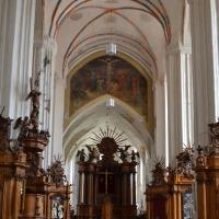 Vilnius, Lituanie – Lituaniennes et autres joies de mon séjour