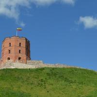 Vilnius, Lituanie – Combien, Comment, quand?