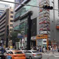 Séoul, Corée du Sud– Gangnam Style