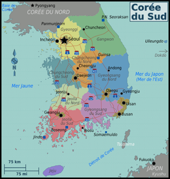 450px-South_Korea_regions_map_(fr)