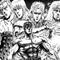 Mes bandes dessinées #55 : Hokuto no ken