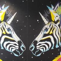 Reims, France – Une balade dans le Street art rémois