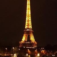 Paris, France – Faire découvrir Paris à une américaine