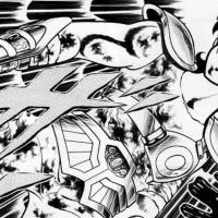 Mes bandes dessinées #58 : Saint Seiya